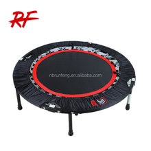 Popular Outdoor Fitness Foldable Mini 16Ft Trampoline Sale,round trampoline