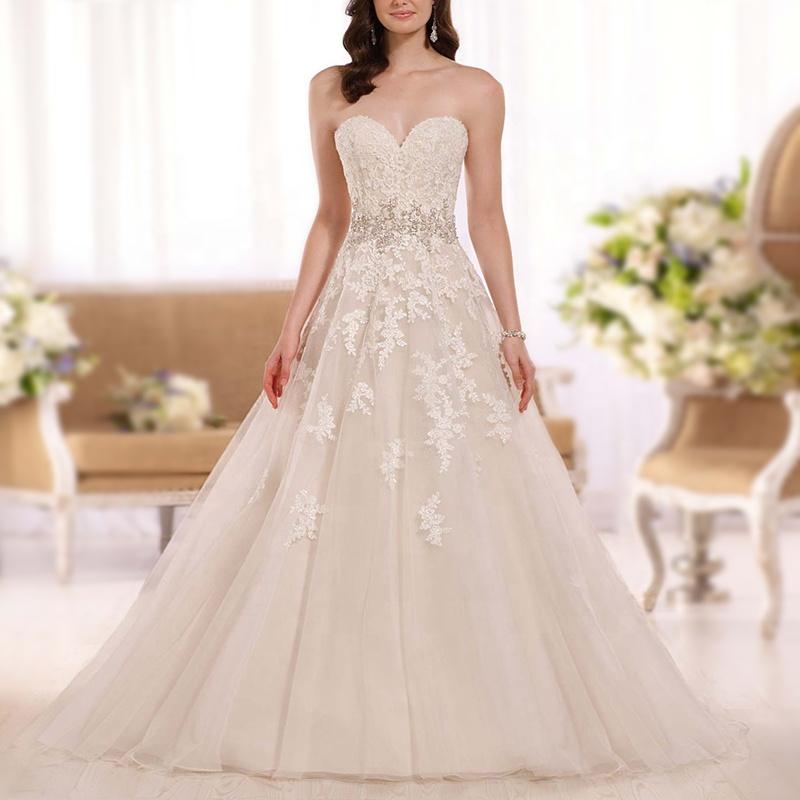 1cb2cc007c92f Best Bridal Bondage Golden Plus Supplier A Line Good Reviews Wedding Dress,  View Wedding Dress, Cestbella Product Details from Shenzhen Cestbella  Clothing ...