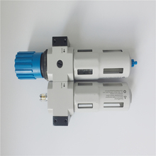 Festo Air filter pressure regulator