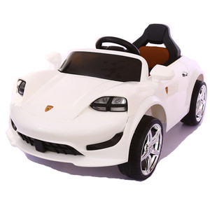 12v Baby 4 wheel electric car four wheels electric toy car