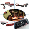 High Quality for VW Door Lamp Super Bright Door Lamp for Golf Car Tuning Light for Seat