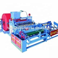 pyrotechnic fireworks paper tube core making winding rolling machine