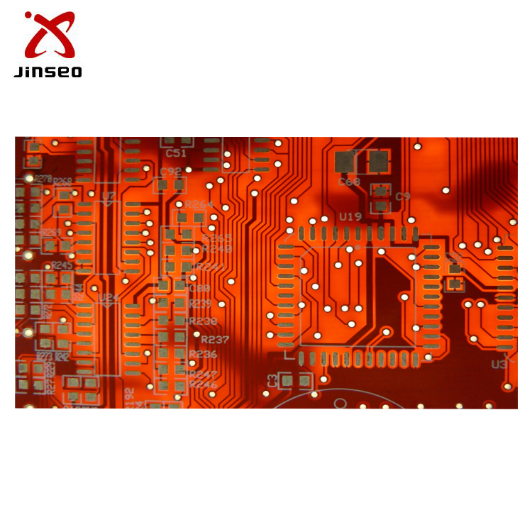 Battery Charger Pcb Design And Fabrication