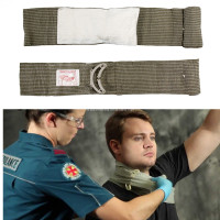 RM-IBD01 Emergency bleeding control medical bandage dressing