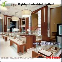 UKS cheap Store used jewellery shop furniture design