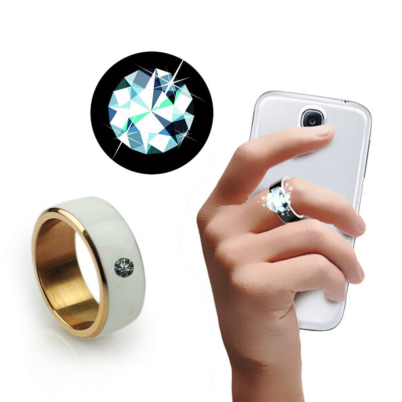 Cheap Multifunction Magic Ring Smart Ring NFC Ring for
