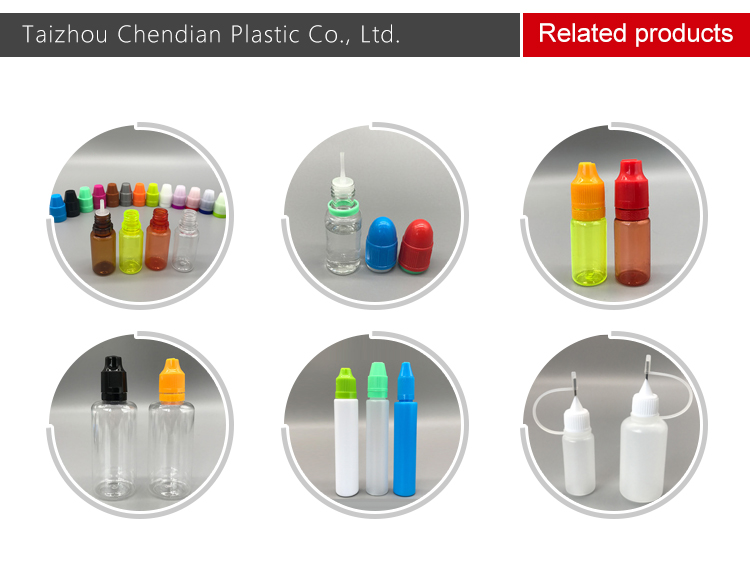 Manufacturer wholesale hotsale PET Spray plastic bottle