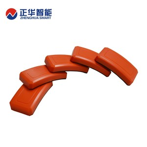 ABS UHF tag reusable epc gen2 rfid tag for warehouse management