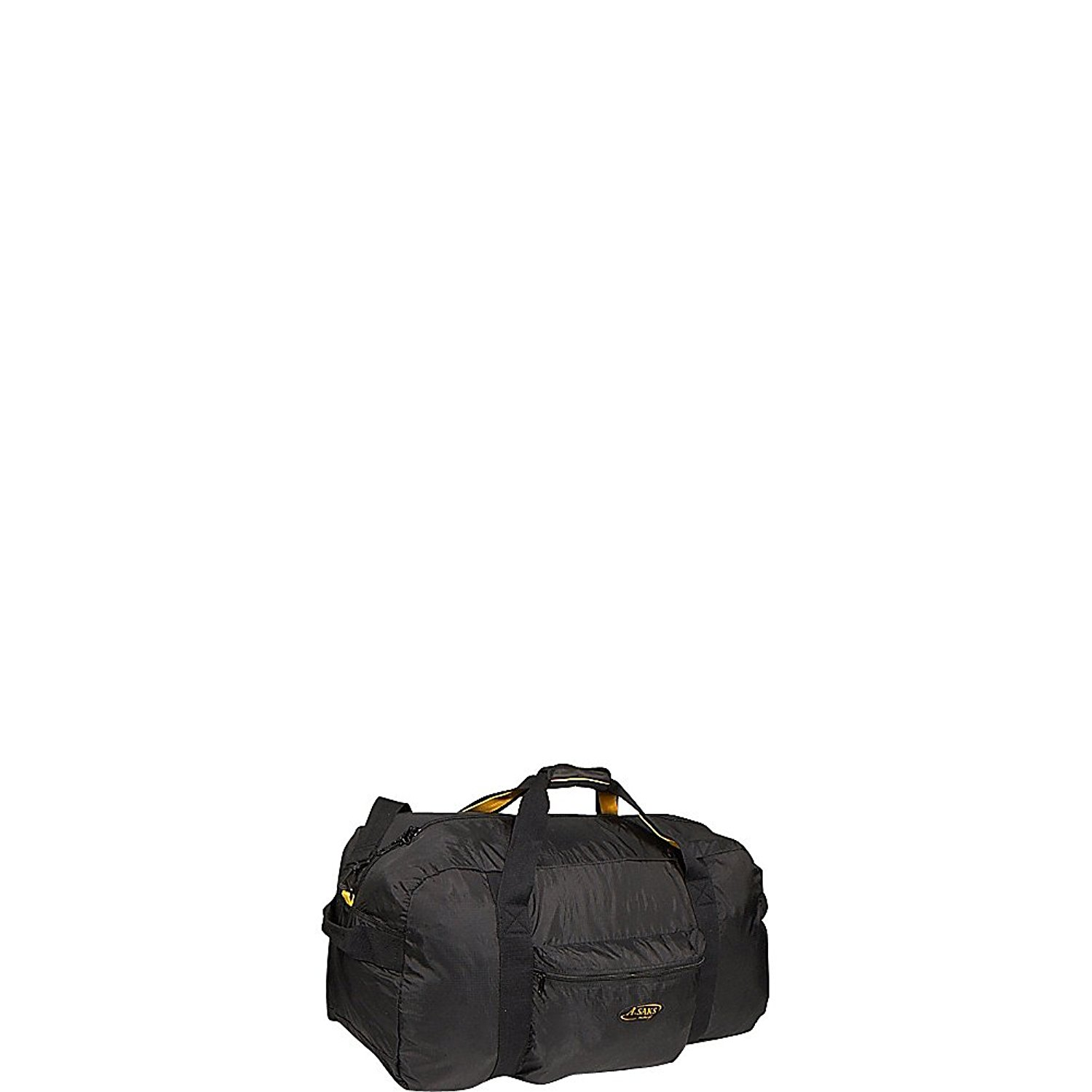 "A. Saks 30"" Lightweight Folding Duffel"