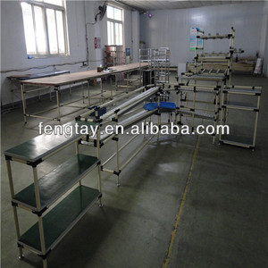 Light Duty Workbench Supplier in Tianjin China