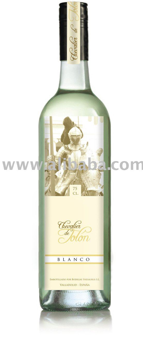 CHEVALIER DE TOLON White Wine