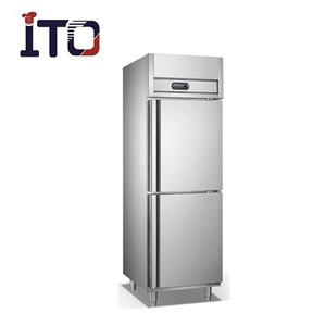 R19-1 Excellence Electronic Heavy Duty Commercial Refrigerator for Fruits and Vegetables