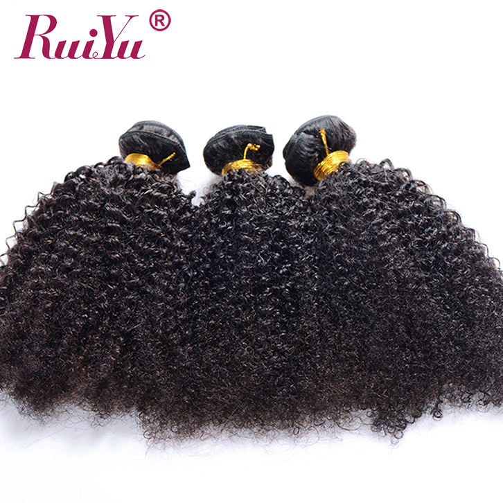 Wholesale Jazz Wave Human Hair Extensionsafro Kinky Curly Human