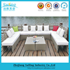 Fancy design all weather rattan wicker garden furniture sgw-14143a