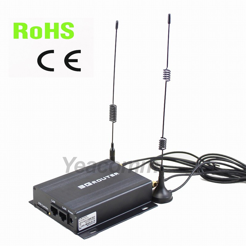 bus wifi industrial 3g wifi router with sim card slot