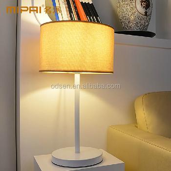 En Gros Chine Tissu Abat Jour Pour Lampe De Chevet Pour Salon Buy