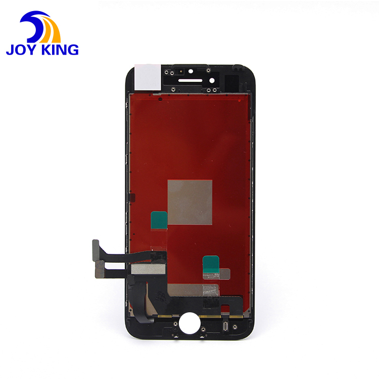 OEM Full new original mobile phone lcd replacement for iphone 7 phone unlocked original lcd digitizer screen