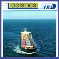 leather shoes from china sea freight to Russia