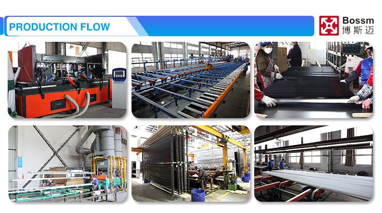 อุตสาหกรรมกรอบอลูมิเนียม 80x80 bosch 8 มิลลิเมตร t อลูมิเนียม extrusion โปรไฟล์