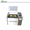 New Arrival HZJQ-X1 80kv transformer oil test equipment dielectric fluid field test