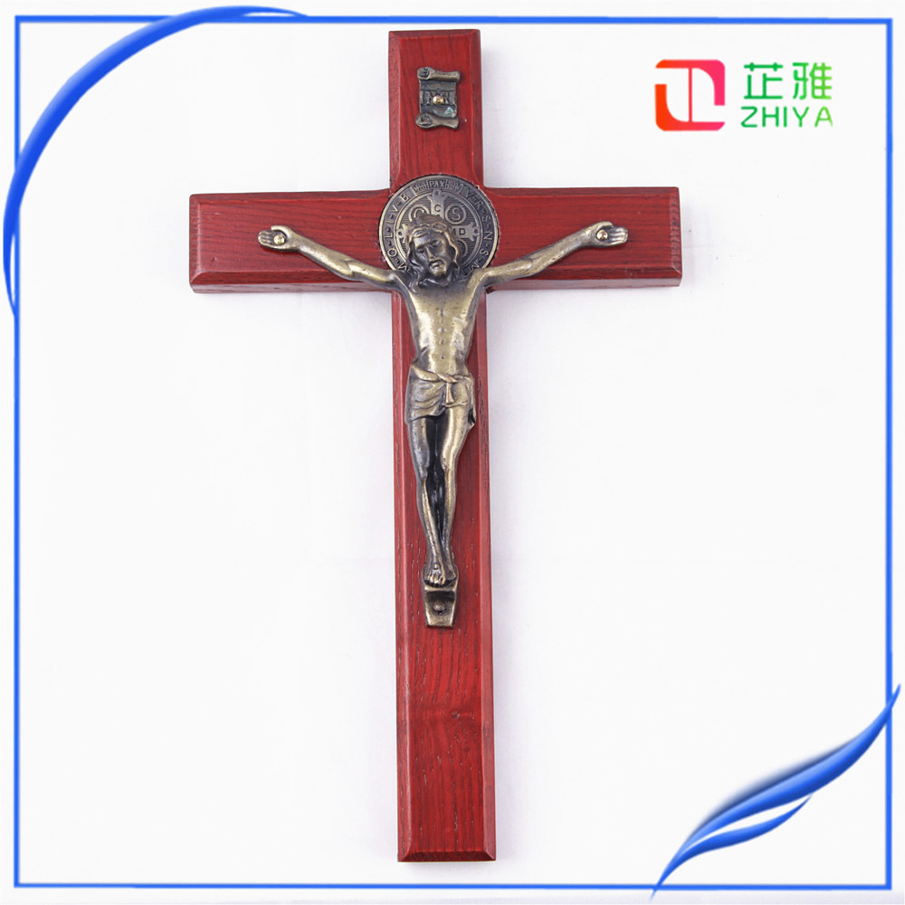 religious items wooden crucifix crosses