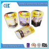 Extremely high barrier and high temperature Aluminum foil Stand up Retort Pouches