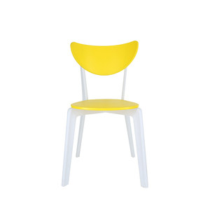 HIgh quality plastic student study chair