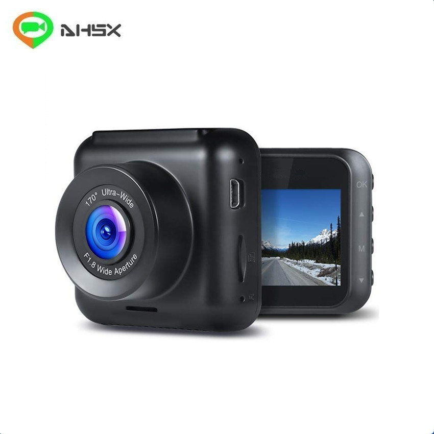 APEMAN ผู้ผลิต Mini Dash Cam Full HD 1080 P รถ Dashcam กล้อง DVR Super Night Vision