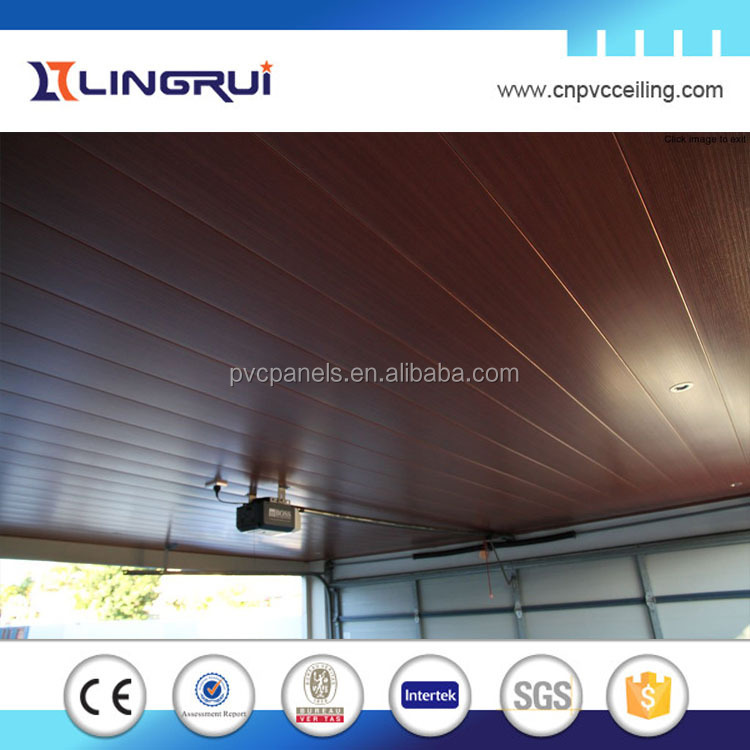 China Suppliers Panel Pvc Roof Ceiling Design For Bathroom Ceiling ...