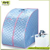 2 L Capality Portable Home Steam Sauna Room