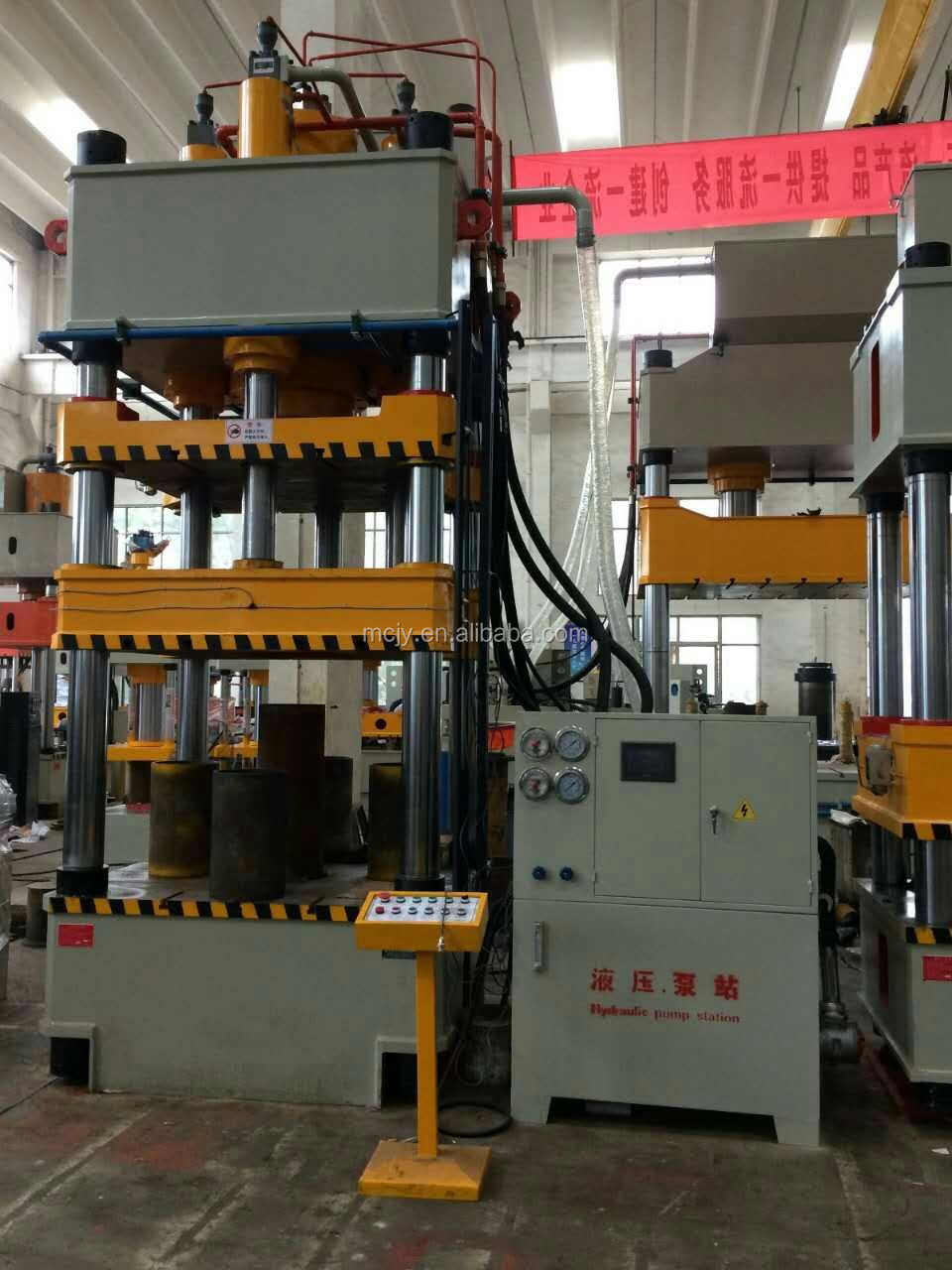 J21S 60T hydraulic power press sheet metal punching machine from China supplier