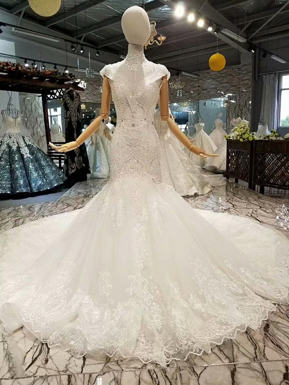 220b294a89a5 China Sheer Wedding, China Sheer Wedding Manufacturers and Suppliers on  Alibaba.com