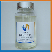KFD-158A diesel engine oil lubricant additives