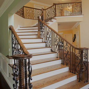 Indoor Wrought Iron Railings Supplieranufacturers At Alibaba