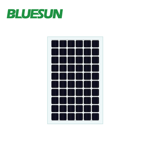 Solar transparent panel double tempered glass bipv solar module