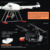 GAIA160  Hybrid Drone UAV for Inspection Survey and Rescue