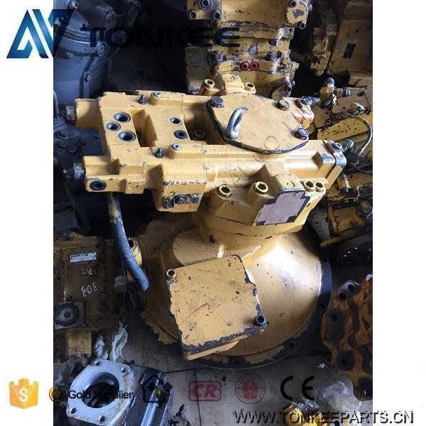 10R-1551 hydraulic main pump E330C Hydraulic pump original used main pump
