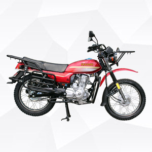 China professional factory 150cc gasoline cheap new off-road motorcycle