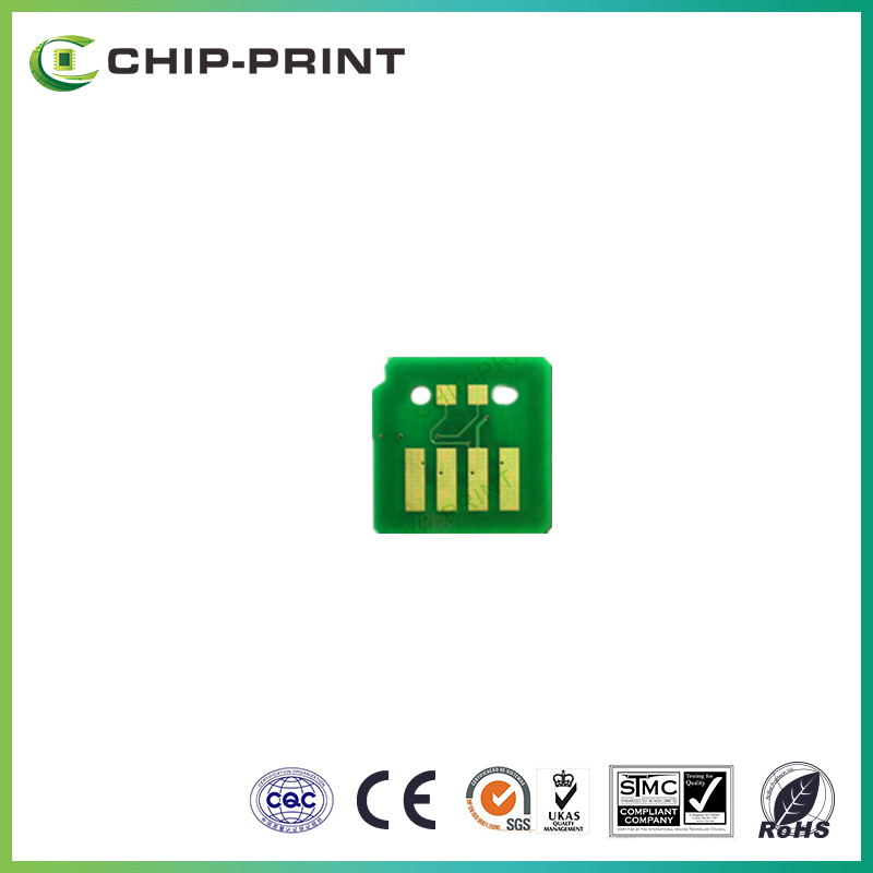 New Reset Chip for Xeroxs Phaser 7500 Toner Chips
