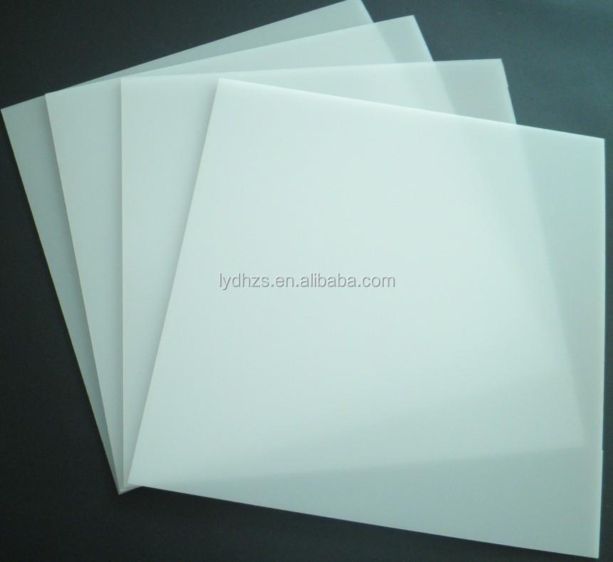 Frost Acrylic Diffusing Lighting Panels /acrylic Non Glare Diffusing  Plastic Sheet - Buy Diffusing Acrylic Sheet,Acrylic Diffuser Sheet,Led  Diffuser