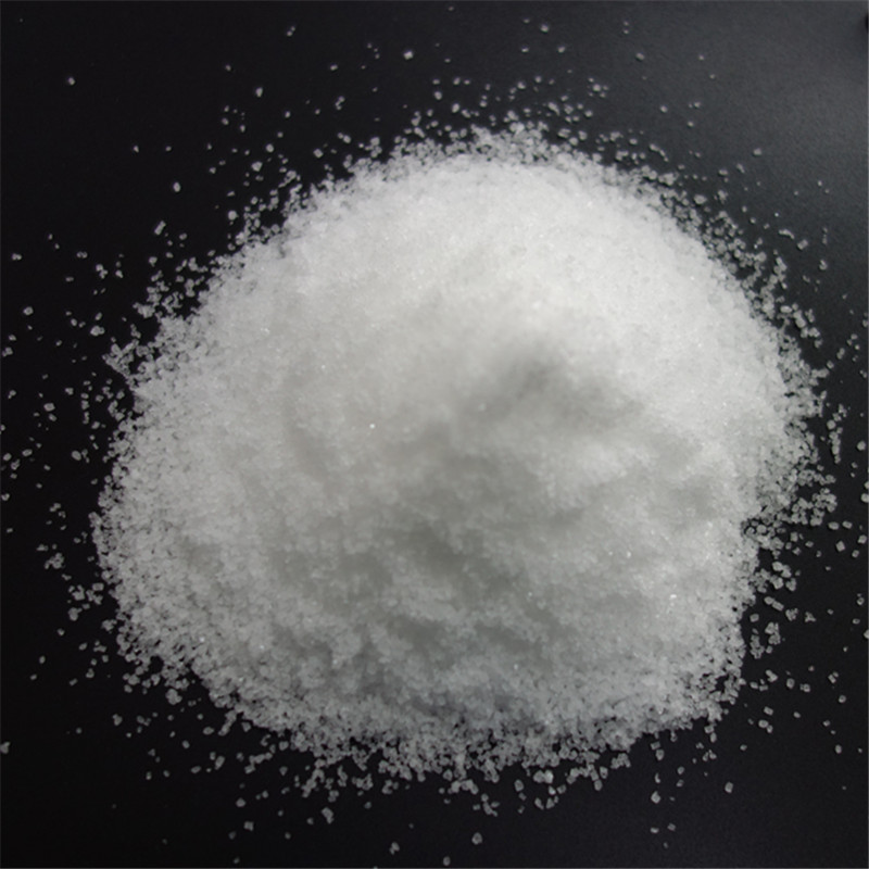 Potassium carbonate fertilizer potash