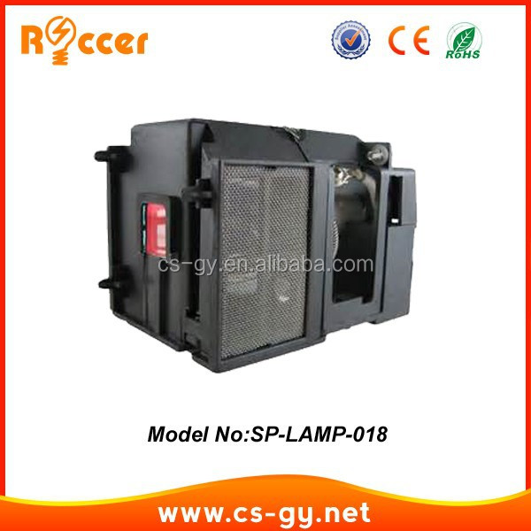 OEM High Quality projector lamp SP-LAMP-018 with housing for INFOCUS LPX2/LPX3/X2/X3 C130