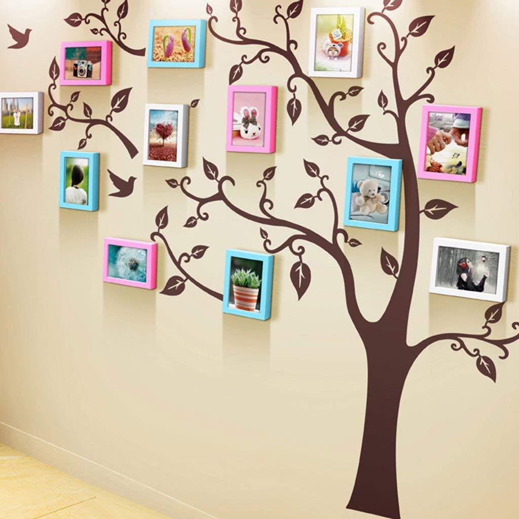дерево для размещения фотографий знаки применение