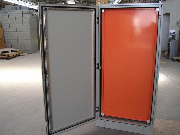 Kast Met Slot : Oem nieuwe producten rvs metalen weerbestendige kast met slot