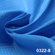 2/2-83 waterproof polyester cloth luggage lining fabric, fabric bag material