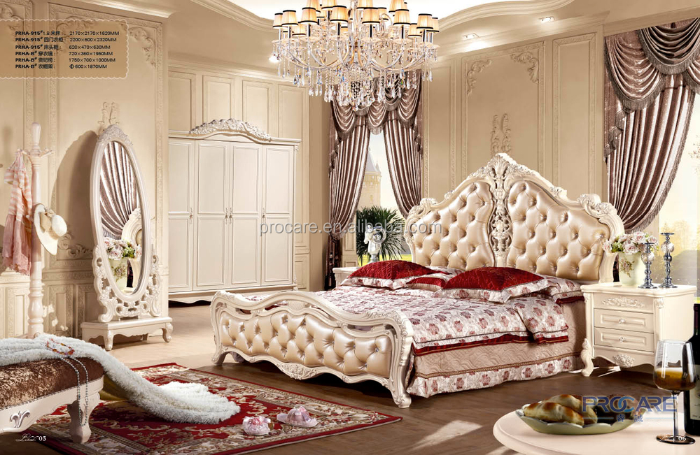 Foshan Manufactory Adult Princess Bedroom Buy Adult