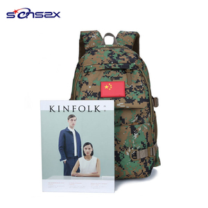 Military Rock climbing Polyester PC set Outdoor Mountain small 601 Hiking Backpack 2018