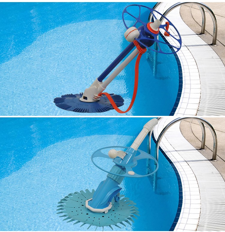 Swimming Pool Clean Machine Automatic And Manual Control Plastic Cleaning Machine Buy Plastic