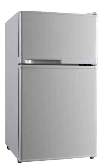 Kitchen Refrigerator Lowes Mini Fridge And Freezers Top