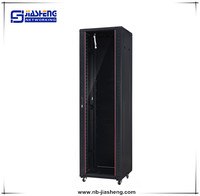 OEM/ODM Network Rack Size locking computer cabinet switch cabinet